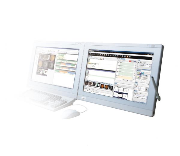 医療情報システム(NAVIS AZU)